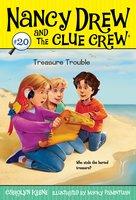 Treasure Trouble - Carolyn Keene
