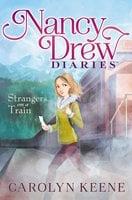 Strangers on a Train - Carolyn Keene
