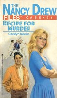 Recipe for Murder - Carolyn Keene