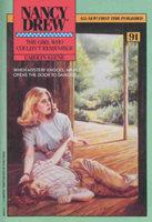 The Girl Who Couldn't Remember - Carolyn Keene