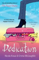 Dedication - Emma McLaughlin,Nicola Kraus