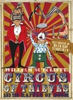 Circus of Thieves and the Raffle of Doom - William Sutcliffe