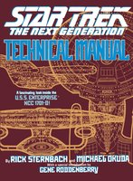 Technical Manual - Michael Okuda, Rick Sternbach