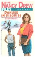 Danger in Disguise - Carolyn Keene