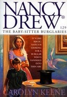 The Baby-Sitter Burglaries - Carolyn Keene