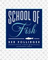 School of Fish - Ben Pollinger
