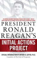President Ronald Reagan's Initial Actions Project - White House Staff