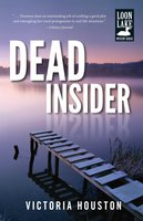 Dead Insider - Victoria Houston