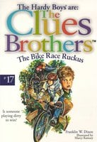 The Bike Race Ruckus - Franklin W. Dixon