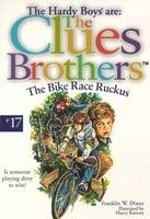 The Bike Race Ruckus - Franklin W. Dixon