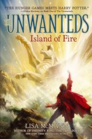 Island of Fire - Lisa McMann
