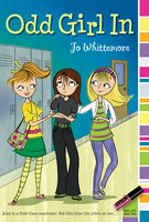 Odd Girl In - Jo Whittemore