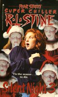 Silent Night 3 - R.L. Stine