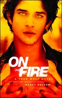 On Fire - Nancy Holder