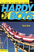 Thrill Ride - Franklin W. Dixon
