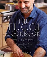 The Tucci Cookbook - Stanley Tucci