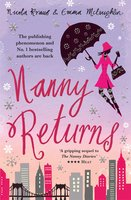 Nanny Returns - Emma McLaughlin, Nicola Kraus