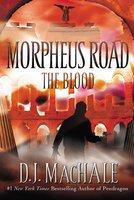 The Blood - D.J. MacHale