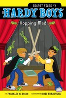 Hopping Mad - Franklin W. Dixon