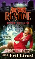 The Evil Lives! - R.L. Stine