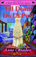 Till Death Do Us Purl - Anne Canadeo