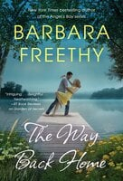 The Way Back Home - Barbara Freethy