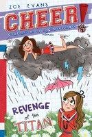 Revenge of the Titan - Zoe Evans