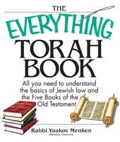 The Everything Torah Book - Yaakov Menken