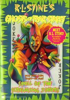 Spell of the Screaming Jokers - R.L. Stine