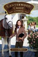 Comeback - Jessica Burkhart
