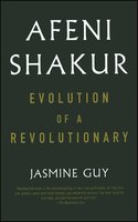 Afeni Shakur: Evolution Of A Revolutionary - Jasmine Guy