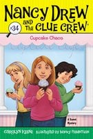 Cupcake Chaos - Carolyn Keene