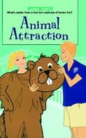 Animal Attraction - Jamie Ponti