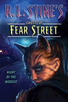 Night of the Werecat - R.L. Stine