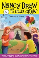 The Circus Scare - Carolyn Keene