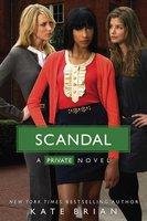 Scandal - Kate Brian