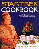Star Trek Cookbook - William J. Birnes,Ethan Phillips