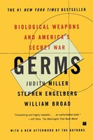 Germs - Judith Miller,William J. Broad,Stephen Engelberg