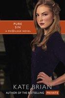 Pure Sin - Kate Brian