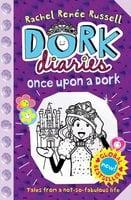 Dork Diaries: Once Upon a Dork - Rachel Renée Russell
