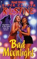 Bad Moonlight - R.L. Stine
