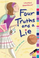 Four Truths and a Lie - Lauren Barnholdt