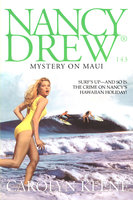 Mystery on Maui - Carolyn Keene