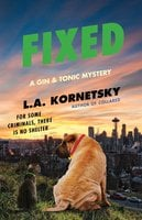 Fixed - L. A. Kornetsky
