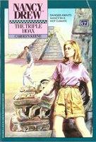 The Triple Hoax - Carolyn Keene