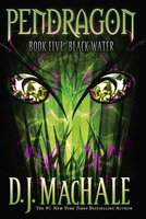 Black Water - D.J. MacHale