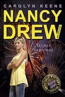 Secret Sabotage - Carolyn Keene