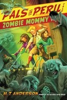 Zombie Mommy - M.T. Anderson