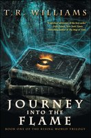 Journey Into the Flame - T. R. Williams