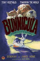 Bunnicula: A Rabbit Tale of Mystery - James Howe,Deborah Howe